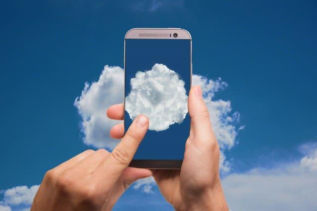 מעבר לענן