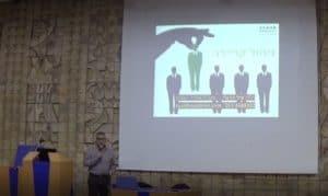הרצאה מצולמת ניהול קריירה