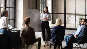 אימון עסקי לעסקים