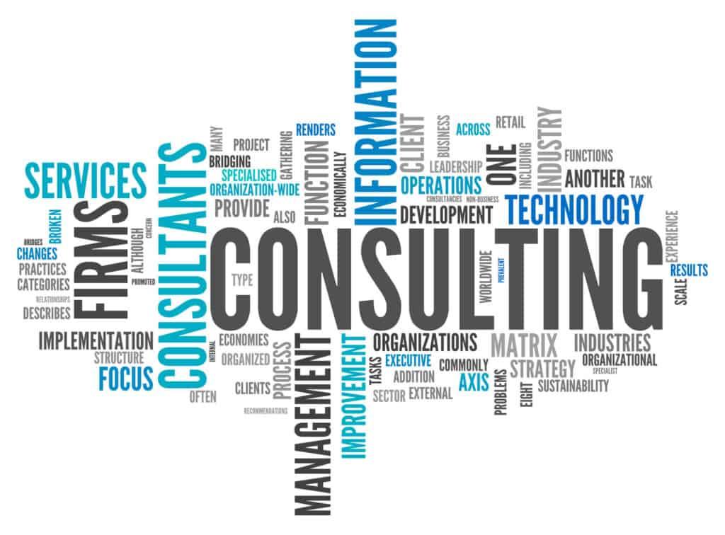 ייעוץ ארגוני ואימון לעסקים קטנים